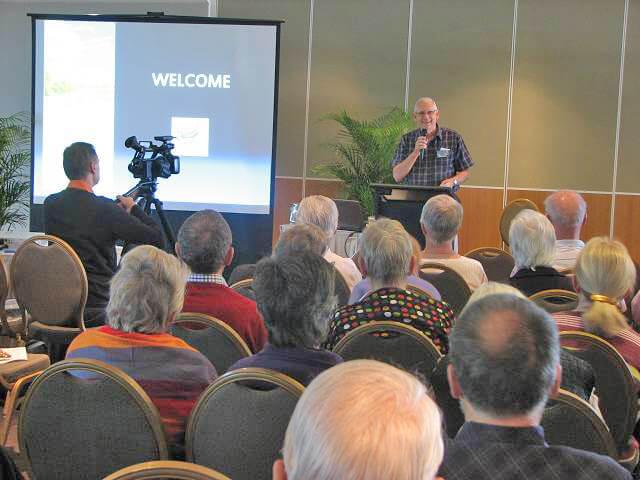 SoFiA Conference 2012