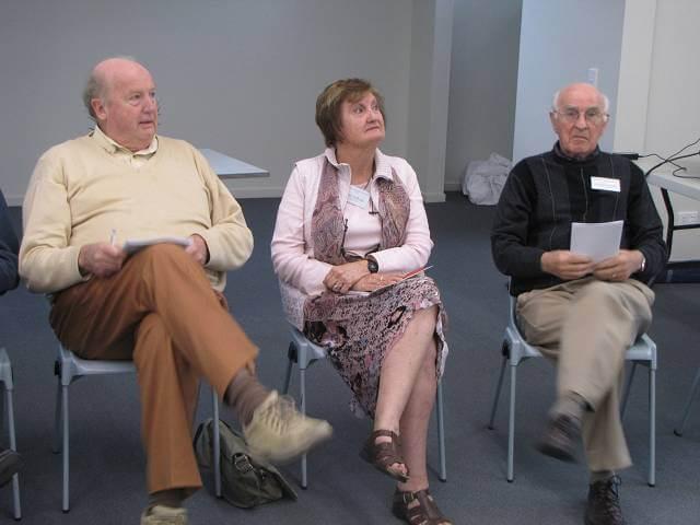 SoFiA Conference 2010