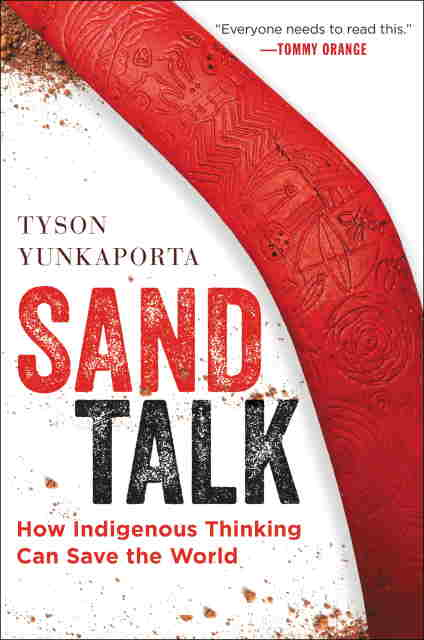 Yunkporta, Tyson – Sand Talk