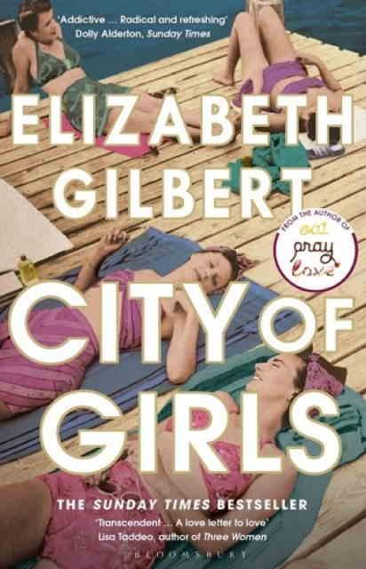Gilbert, Elizabeth – City of Girls