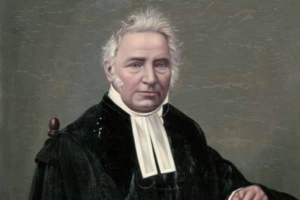The Rev. John Dunmore Lang and German immigration into Queensland