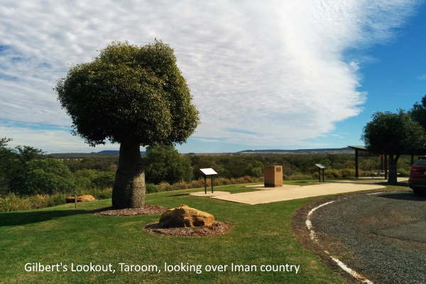 Star of Taroom – a journey of the heart